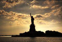 I <3 NY! / by Dawn Schurman