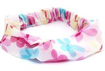 Haarband bandana 3-in-1