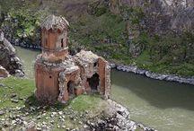 Fratellanza Sarmoung / tra Armenia e Turchia