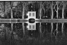 Nieuwegein in zwart-wit