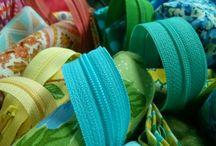 Bag Zipper Sewing
