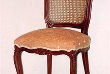 Καρέκλες/Chairs / Καρέκλες/Chairs