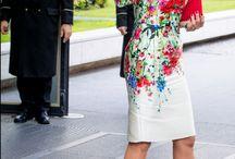 Maxima Dresses