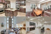 Maryland Luxury Home Ideas