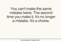 Quotes / by Michelle DeVolder