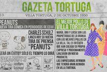 Gazeta Tortuga