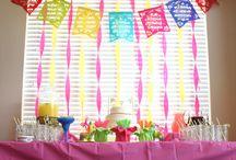 Grad party / by Natalie Wunderlich