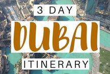 Viajes| Dubai