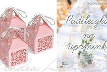 Różowo, blush pink wedding