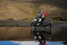 Iceland | July - August 2016 / Join UpSouth Adventures on an extraordinary allroad journey of adventure biking, exploration, excitement and camaraderie, as we ride the challenging routes of the breathtaking landscapes of Iceland. http://www.upsouthadventures.com/special-tour---iceland-allroad.html