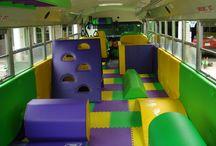 Play bus