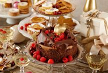 Christmas table setting and decorating ideas