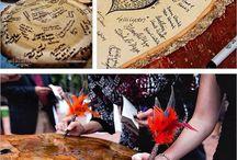 Księga gości i zaproszenia