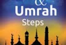 Hajj & Umrah / www.furqaanbookstore.com