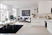 living room +
