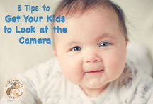 Photographing Children / How to take better photos of your kids