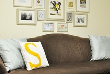 Home Ideas! / by Ericka Phelps