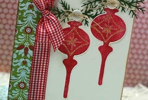 Christmas Cards / by Donna Handel