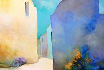 Claude Gaveau Art