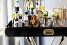 Home bar essentials