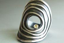CC - Aluminium Jewelry