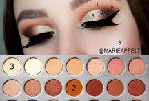 makeup c Jaclyn Hill