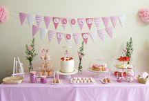 Festas infantis/  ideias para decorar / Boas ideias para decorar festas de crianças