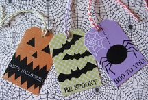 Halloween DIY Projects & Crafts / A collection of halloween DIY project and craft ideas for your inner Martha Stewart.