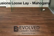 Illusions Loose Lay - Evolved Luxury Floors