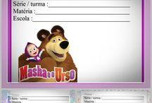 Etiquetas Adesivas / Etiquetas Adesivas Escolares  Etiquetas Adesivas para Presentes  Etiquetas Adesivas para Trabalhos Escolares