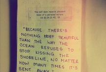 Quotes for the Soul(: / by Kaitlyn Haley