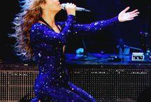 Beyoncé Mrs. Carter