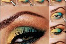 Makeup tip