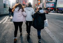 New York / Travel tips, history, and cultural news about New York.