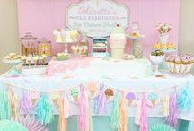 Children - Theme Parties