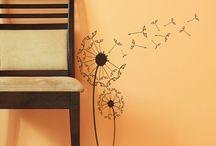 Interieur / Leuke ideetjes voor in huis!