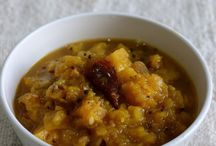 Nagaland Recipes / Recipes of dishes from Nagaland