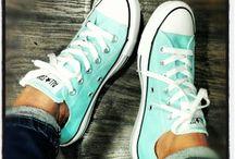 Mis Converse