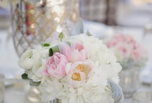 Wedding Flowers / by AmyBeth Cox
