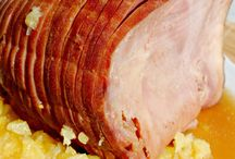Ham / by Joan Schmitt