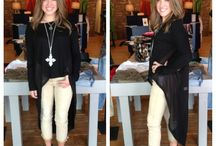 2013 Transitional Pieces / Items to help you transition from Summer to Fall!  See something you like: Call us at 870.935.9465 or visit our Facebook Page www.facebook.com/steamrollerblues