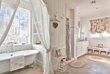 banheiros maravilhosos