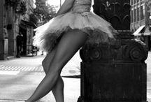 dance photography / by Cyrissa Carlson