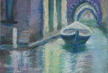 Oil Paintings SilviaKey