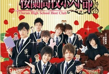 Japanese Dorama I've Watched Over The Years / by okime