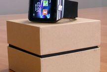Smartwaches / Não deixe fugir o futuro. Agarre-o agora com as nossas sugestões de smartwatches!