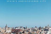 Reise... Spain Süden
