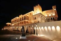 Monaco's Historical Events