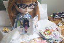 Dolls / Bonecas.