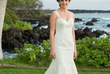 Attire and Wedding Dresses
